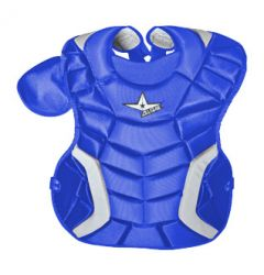 All Star System 7 Youth Chest Protector