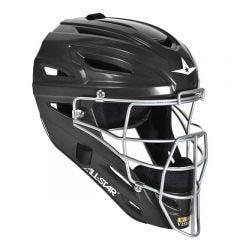 All Star MVP2400 Adult Catcher's Helmet