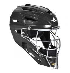 All Star MVP2410 Youth Catcher's Helmet