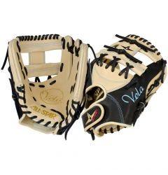"""All-Star Vela 3 Fing3r FGSBV-11.5 11.5"""" Fastpitch Softball Glove"""