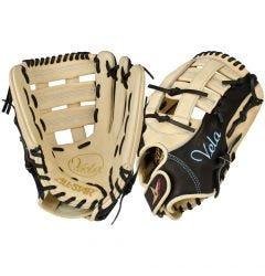 """All-Star Vela 3 Fing3r FGSBV-12.5 12.5"""" Fastpitch Softball Glove"""