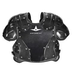 All Star CPU4000 Umpire Chest Protector