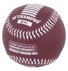 Champro Weighted Training Baseball