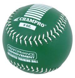 Champro Weighted Training Softball