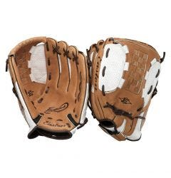 Easton Natural Elite Youth NE 120FP Fastpitch Softball Glove
