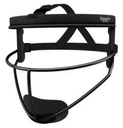 Rip-It Defense Pro Adult Face Guard w/Blackout Technology