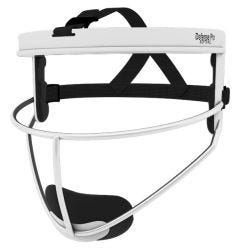 Rip-It Defense Pro Youth Face Guard w/Blackout Technology