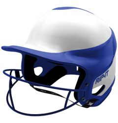 RIP-IT Vision Pro Helmet featuring Blackout Technology