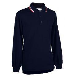 Smitty Long Sleeve Umpire Shirt
