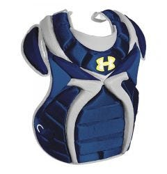Under Armour Pro Women's Adult Chest Protector
