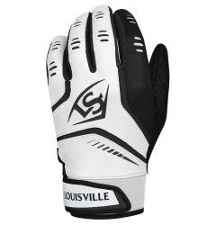 Louisville Slugger 2018 Omaha Adult Batting Gloves