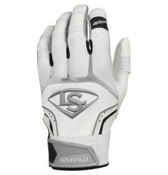 Louisville Slugger 2018 Prime Men's Batting Gloves