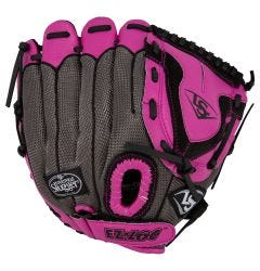 "Louisville Slugger Diva 11"" Youth Fastpitch Softball Glove - 2019 Model"