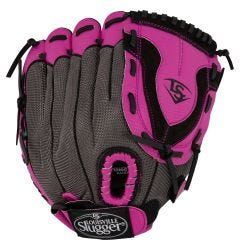 "Louisville Slugger Diva 11.5"" Youth Fastpitch Softball Glove - 2019 Model"