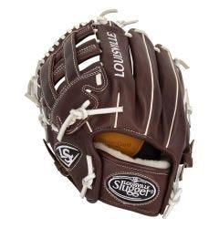 "Louisville Slugger Xeno Pro FGXPBN5-1175 11.75"" Fastpitch Softball Glove"