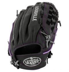 "Louisville Slugger Xeno FGXNBK6-1200 12"" Adult Fastpitch Softball Glove"