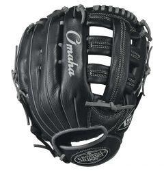 "Louisville Slugger Omaha 12.5"" Baseball Glove - 2017 Model"