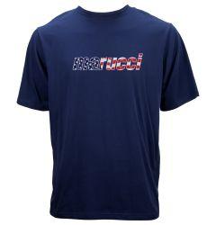 Marucci USA Men's Short Sleeve T-Shirt