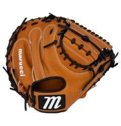 "Marucci Capitol Series 235C1 33.5"" Baseball Catcher's Mitt"