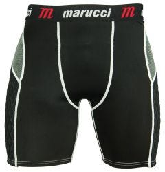 Marucci Elite Adult Padded Slider Shorts