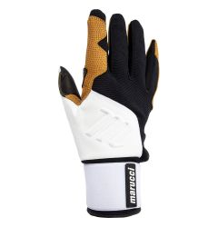 Marucci Blacksmith Men's Baseball Batting Gloves