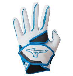 Mizuno 2017 Nighthawk Women's Fastpitch Batting Gloves