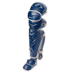 Mizuno Pro Adult Leg Guards