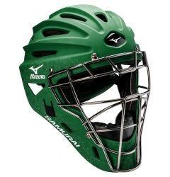 Mizuno Samurai MSCH255 Fastpitch Catcher's Helmet
