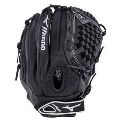 "Mizuno Prospect Select Series 12.5"" Fastpitch Softball Glove - 2018 Model"