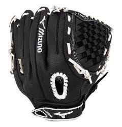 "Mizuno Prospect Select 12.5"" Fastpitch Softball Glove"