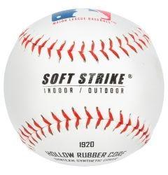 Franklin MLB Soft Strike Tee Ball
