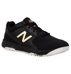 New Balance Fresh Foam Velo v1 Women's Low Turf Shoes - Black