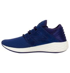 New Balance Fresh Foam Cruz v2 Nubuck Women's Running Shoes - Navy