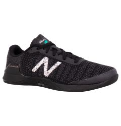 New Balance Minimus Prevail Women's Training Shoes - Black
