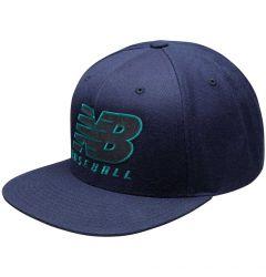 New Balance Baseball Snapback Hat
