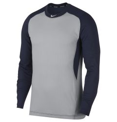 Nike Men's Long Sleeve Baseball Top