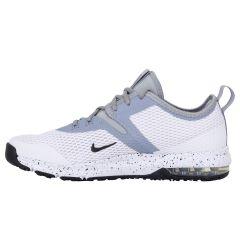 Nike Air Max Typha 2 Men's Training Shoes - White/Black/Gray