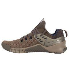 Nike Free Metcon Viking Quest Men's Training Shoes - Ridgerock/Pewter/Anthracite/Black