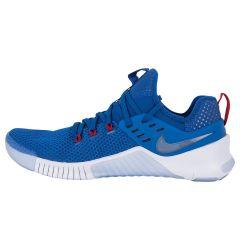 Nike Free Metcon Americana Men's Training Shoes - Blue/White/Red