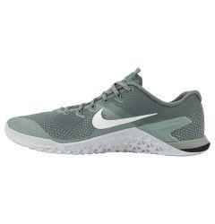 Nike Metcon 4 Men's Training Shoes - Green/White/Black