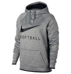 Nike Softball Women's Therma Training Hoodie