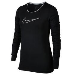 Nike Pro Girl's Long Sleeve Top