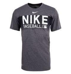 Nike Dri-FIT Legend Men's Baseball Short Sleeve Shirt