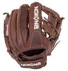 """Nokona X2 Elite V1175 11.75"""" Fastpitch Softball Glove"""