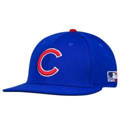 Chicago Cubs OC Sports MLB Replica FlexFit Baseball Cap