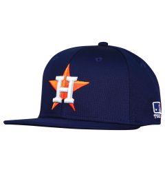 Houston Astros OC Sports MLB Replica FlexFit Baseball Cap