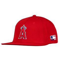 Los Angeles Angels OC Sports MLB Replica FlexFit Baseball Cap