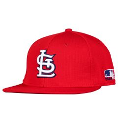St. Louis Cardinals OC Sports MLB Mesh Adjustable Baseball Cap