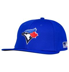 Toronto Blue Jays OC Sports MLB Mesh Adjustable Baseball Cap