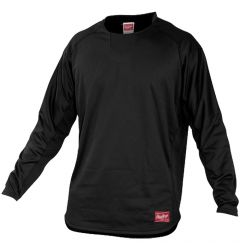 Rawlings UDFP3 Youth Dugout Fleece Pullover